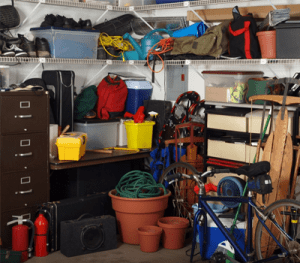 Hoarding-Cleaning